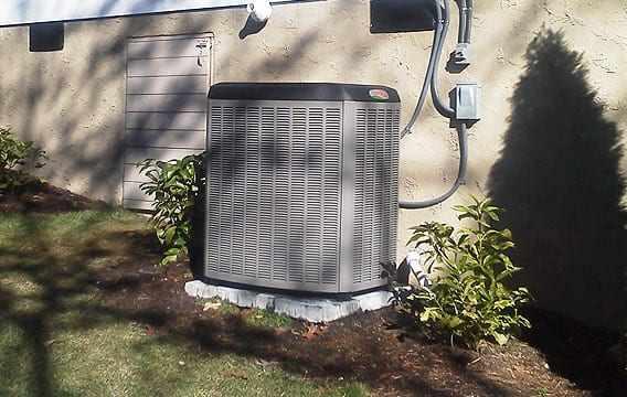 Mac Heating & Air Conditioning
